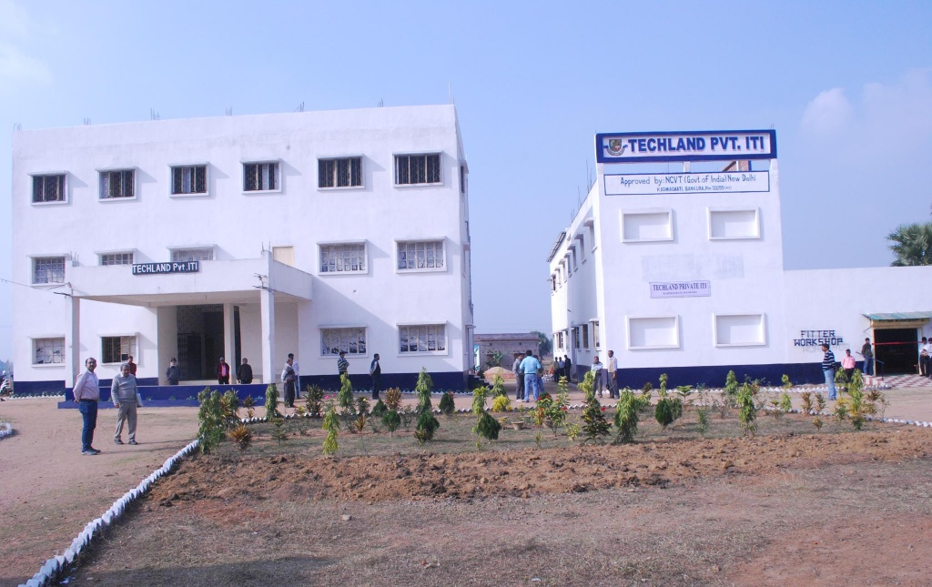 TECHLAND PRIVATE ITI COLLEGE